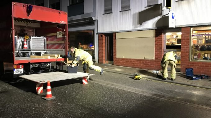 10. März 2018 - Eigentumssicherung, Otterberg Hauptstraße