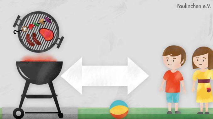 Bild: Paulinchen – Initiative für brandverletzte Kinder e.V.